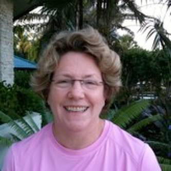 Amanda Alders, Ph.D. - Art Therapist/Teacher - connie